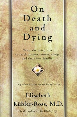 Download free pdf On Death and Dying