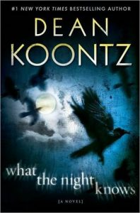 What the Night Knows  <small>(What The Night Knows #1)</small> torrent downlaod