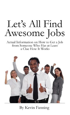 Download free pdf Let's All Find Awesome Jobs