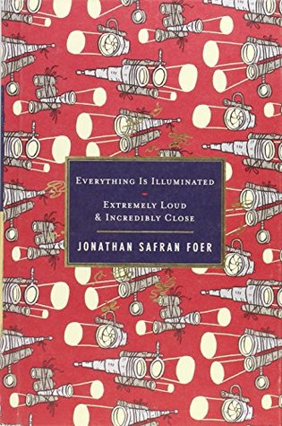 Download free pdf Everything is Illuminated & Extremely Loud and Incredibly Close