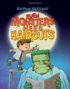 Even Monsters Need Haircuts torrent downlaod
