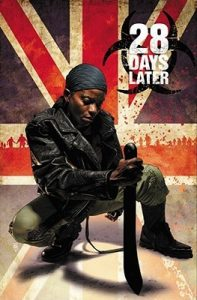 28 Days Later, Vol. 3: Hot Zone  <small>(28 Days Later #3)</small> torrent downlaod