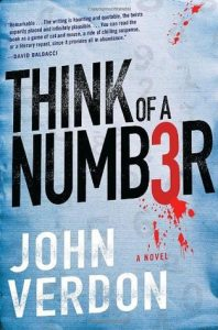 Think of a Number  <small>(Dave Gurney #1)</small> torrent downlaod