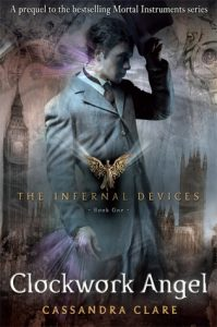 Clockwork Angel  <small>(The Infernal Devices #1)</small> torrent downlaod