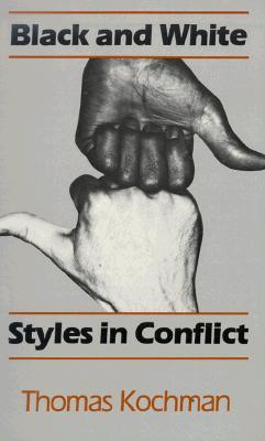 Download free pdf Black and White Styles in Conflict