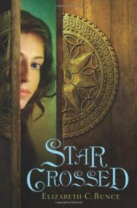 StarCrossed  <small>(Thief Errant #1)</small> torrent downlaod