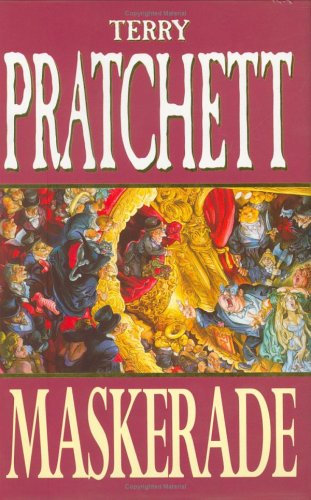 Download free pdf Maskerade  <small>(Discworld #18)</small>
