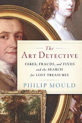 Download free pdf The Art Detective: Fakes, Frauds, and Finds and the Search for Lost Treasures