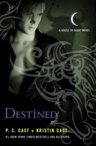 Destined  <small>(House of Night #9)</small> torrent downlaod