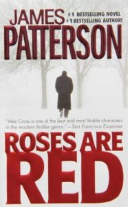 Roses are Red  <small>(Alex Cross #6)</small> torrent downlaod