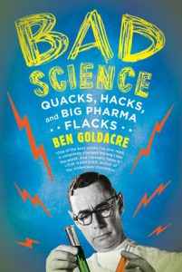 Bad Science: Quacks, Hacks, and Big Pharma Flacks torrent downlaod