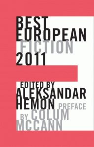 Best European Fiction 2011  <small>(Best European Fiction)</small> torrent downlaod