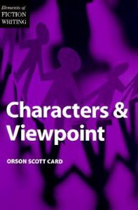 Characters and Viewpoint  <small>(Elements of Fiction Writing)</small> torrent downlaod