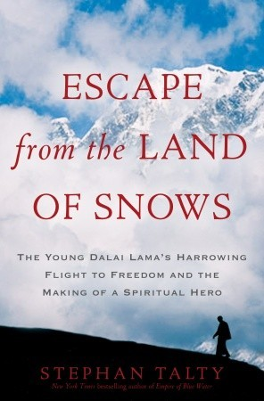Download free pdf Escape from the Land of Snows: The Young Dalai Lama's Harrowing Flight to Freedom and the Making of a Spiritual Hero