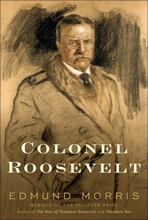 Download free pdf Colonel Roosevelt  <small>(Theodore Roosevelt #3)</small>