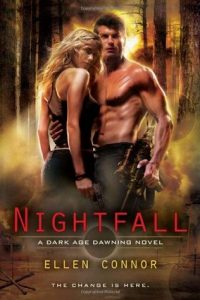 Nightfall  <small>(Dark Age Dawning #1)</small> torrent downlaod
