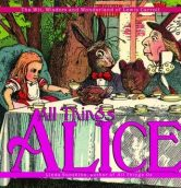 All Things Alice: The Wit, Wisdom,and Wonderland of Lewis Carroll torrent downlaod