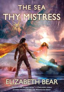 The Sea Thy Mistress  <small>(The Edda of Burdens #3)</small> torrent downlaod