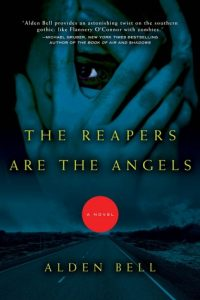 The Reapers are the Angels  <small>(Reapers #1)</small> torrent downlaod