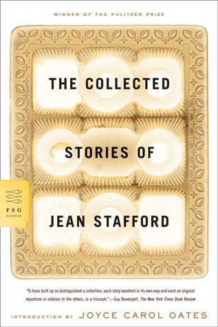 Download free pdf The Collected Stories of Jean Stafford