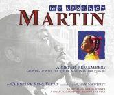 My Brother Martin: A Sister Remembers Growing Up with the Rev. Dr. Martin Luther King Jr. torrent downlaod