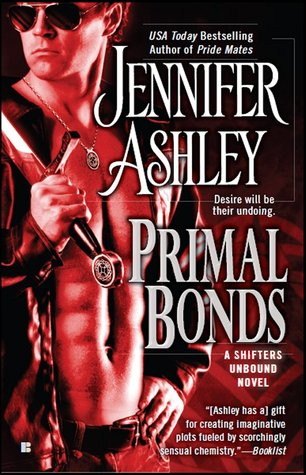 Download free pdf Primal Bonds  <small>(Shifters Unbound #2)</small>