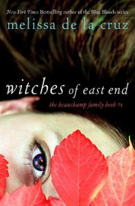 Witches of East End  <small>(The Beauchamp Family #1)</small> torrent downlaod
