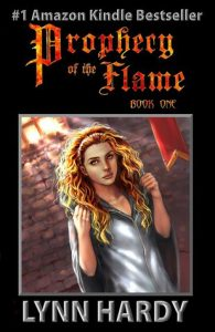Prophecy of the Flame  <small>(Prophecy of the Flame #1)</small> torrent downlaod