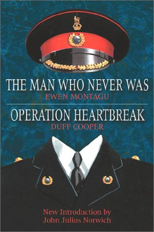Download free pdf The Man Who Never Was/ Operation Heartbreak