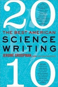 The Best American Science Writing 2010  <small>(Best American Science Writing)</small> torrent downlaod