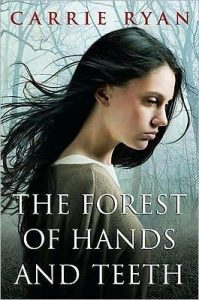 The Forest of Hands and Teeth  <small>(The Forest of Hands and Teeth #1)</small> torrent downlaod