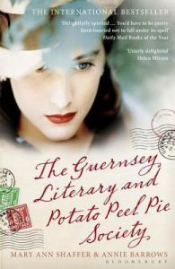 The Guernsey Literary and Potato Peel Pie Society torrent downlaod