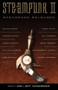 Steampunk II: Steampunk Reloaded  <small>(Steampunk #2)</small> torrent downlaod