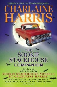 The Sookie Stackhouse Companion  <small>(The Southern Vampire Mysteries (short stories and novellas) #15)</small> torrent downlaod