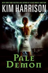 Pale Demon  <small>(The Hollows #9)</small> torrent downlaod