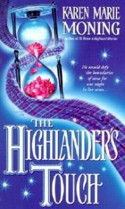 The Highlander's Touch  <small>(Highlander #3)</small> torrent downlaod