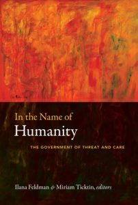 In the Name of Humanity: The Government of Threat and Care torrent downlaod