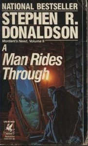 A Man Rides Through  <small>(Mordant's Need #2)</small> torrent downlaod