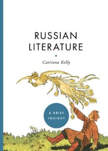 Russian Literature  <small>(Very Short Introductions #53)</small> torrent downlaod