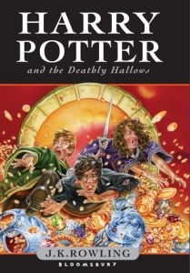Harry Potter and the Deathly Hallows  <small>(Harry Potter #7)</small> torrent downlaod