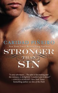Stronger than Sin  <small>(Sin Hunters #2)</small> torrent downlaod