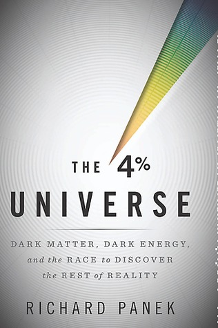 Download free pdf The 4 Percent Universe: Dark Matter, Dark Energy, and the Race to Discover the Rest of Reality