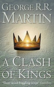 A Clash of Kings  <small>(A Song of Ice and Fire #2)</small> torrent downlaod