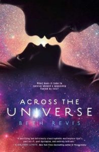 Across the Universe  <small>(Across the Universe #1)</small> torrent downlaod