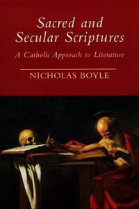 Sacred Secular Scriptures: A Catholic Approach to Literature torrent downlaod