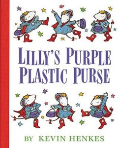 Lilly's Purple Plastic Purse  <small>(Mouse Books)</small> torrent downlaod