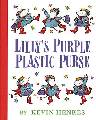 Download free pdf Lilly's Purple Plastic Purse  <small>(Mouse Books)</small>