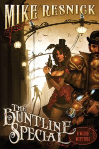 The Buntline Special  <small>(Weird West Tales #1)</small> torrent downlaod