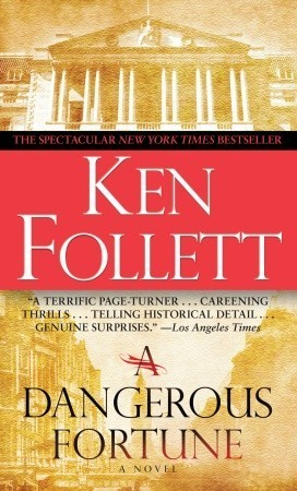 Download free pdf A Dangerous Fortune