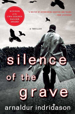 Download free pdf Silence of the Grave  <small>(Inspector Erlendur #4)</small>